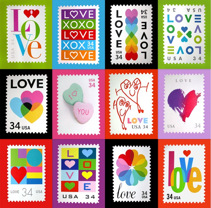 Loving The Love Stamp VMA Design Conference