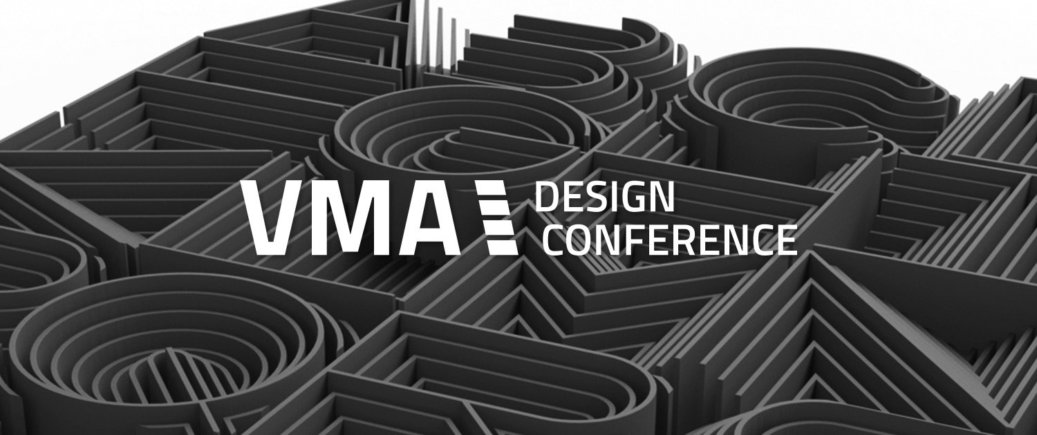Visual Media Alliance Design Conference